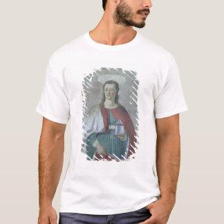 St. Mary Magdalene, 1466 (fresco) (detail) (see 62 T-Shirt