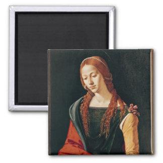 St. Mary Magdalene, 1500-10 Magnet