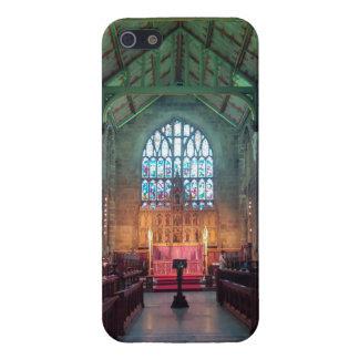 St. Mary's Church - Nottingham iPhone 5/5S Case
