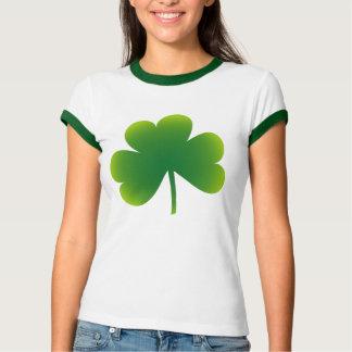 St. Patricks Day Shamrock T-Shirt