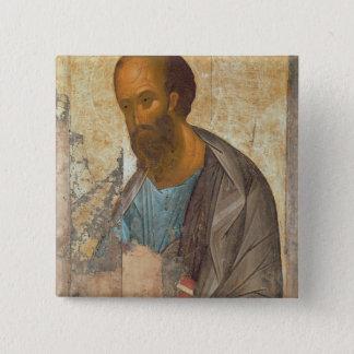 St Paul, 1407 15 Cm Square Badge