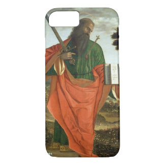 St. Paul, 1520 (oil on panel) iPhone 8/7 Case