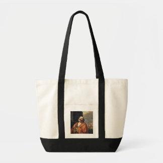 St. Peter Tote Bag