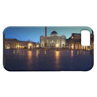 St Peters Square, Rome, Italy Case For The iPhone 5