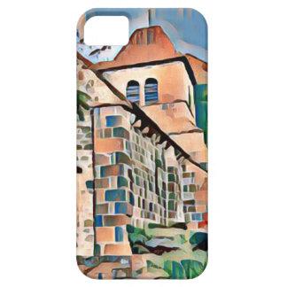 St Vincent favela2 iPhone 5 Cover