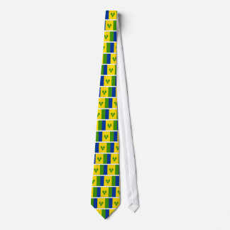 St. Vincent & Grenadines Tie