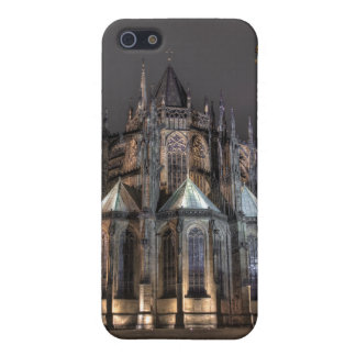 St. Vitus Cathedral Prague Castle Case For The iPhone 5