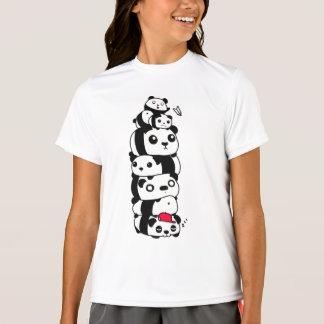 Stack Of Panda T-Shirt