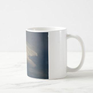 Stacked Strata Clouds Coffee Mug