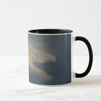 Stacked Strata Clouds Mug