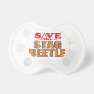 Stag Beetle Save Dummy