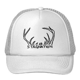 Stag Nation Hat