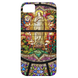 stained-glass barely there iPhone 5 case