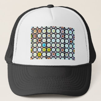 stained glass budapest religion cathedral Matthias Trucker Hat