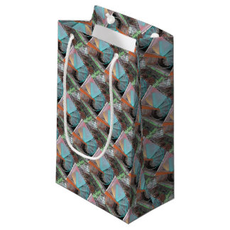 Staircase Gift Packaging Small Gift Bag
