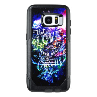 Stairway to the Ones that Love OtterBox Samsung Galaxy S7 Edge Case
