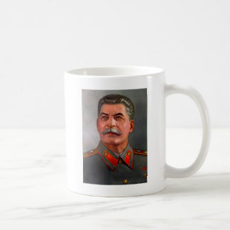 Stalin Communism Communist USSR CCCP Coffee Mug