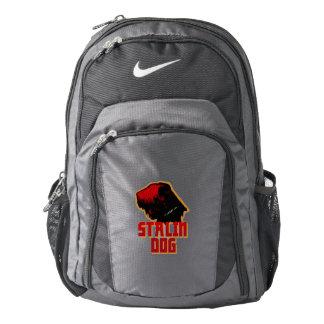 stalin dog Backpack