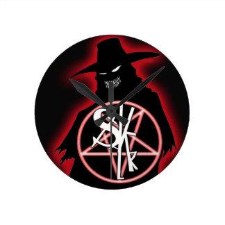 Stalker Clock
