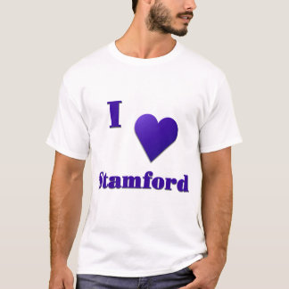 Stamford -- Midnight Blue T-Shirt