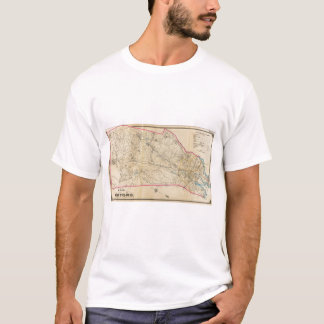 Stamford, New York T-Shirt