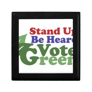 Stand Up Gift Box