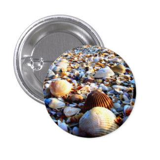 Standard: 3.2cm round Chapa conchítas of sea 3 Cm Round Badge