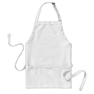 Standard Apron Enjoy cooking painting gardening