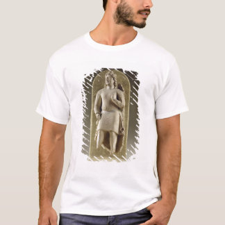Standing youth or Maitreya, Gandhara (stucco) T-Shirt
