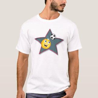Star Ball Smile T-Shirt
