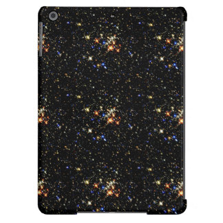 STAR CLUSTER (an outer space design) ~ Case For iPad Air