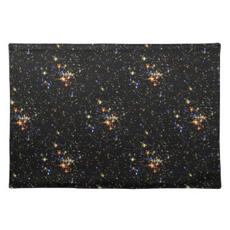 STAR CLUSTER (an outer space design) ~ Placemat