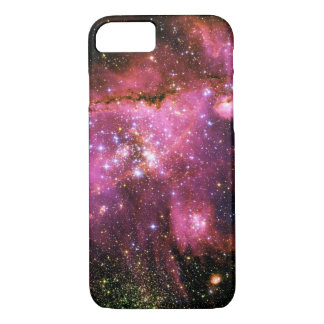 STAR CLUSTER NGC-346 (outer space) ~ iPhone 7 Case