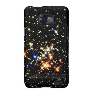 STAR CLUSTER ~ (outer space design) ~ Samsung Galaxy SII Covers