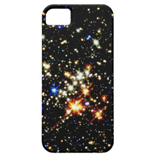 STAR CLUSTER ~ (outer space design) ~ iPhone 5 Case