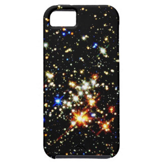 STAR CLUSTER ~ (outer space design) ~ iPhone 5 Cover