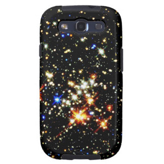 STAR CLUSTER ~ (outer space design) ~ Galaxy SIII Cover