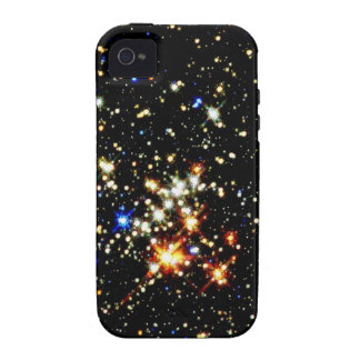 STAR CLUSTER ~ (outer space design) ~ iPhone 4/4S Cases