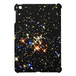 STAR CLUSTER outer space design iPad Mini Covers