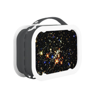 STAR CLUSTER ~ (outer space design) ~ Lunchboxes