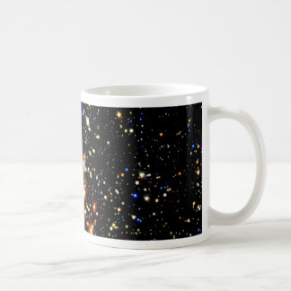 STAR CLUSTER ~ (outer space design) ~ Mugs