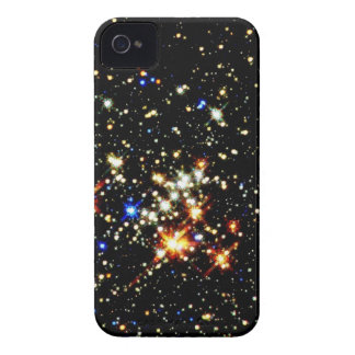 STAR CLUSTER ~ (outer space version 1) ~ iPhone 4 Case-Mate Case