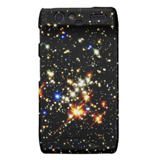 STAR CLUSTER ~ (outer space version 1) ~ Droid RAZR Cover