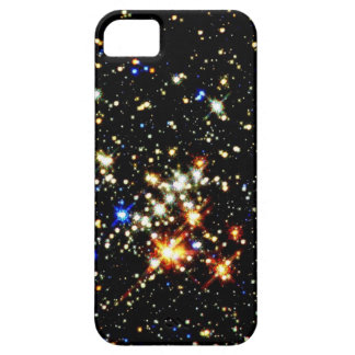 STAR CLUSTER ~ (outer space version 1) ~ iPhone 5 Covers