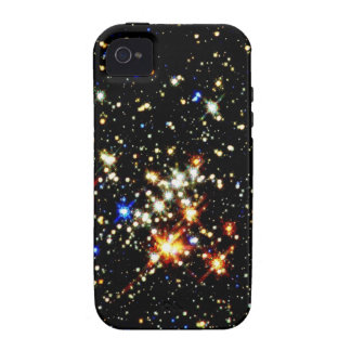 STAR CLUSTER ~ (outer space version 1) ~ iPhone 4/4S Covers