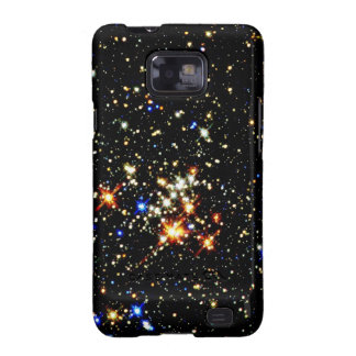 STAR CLUSTER outer space version 2 Samsung Galaxy S2 Covers