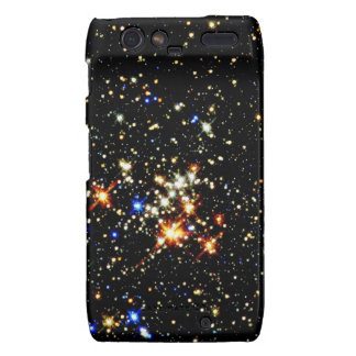 STAR CLUSTER (outer space version 2) ~ Droid RAZR Cover