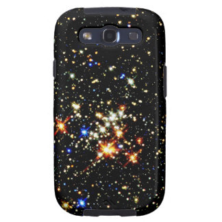 STAR CLUSTER (outer space version 2) ~ Galaxy S3 Covers