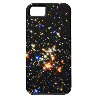 STAR CLUSTER (outer space version 2) ~ iPhone 5 Cover