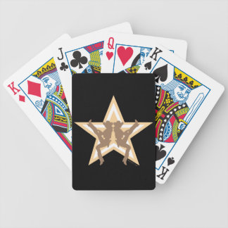 Star Cowgirls Cards